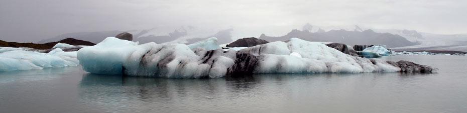 Charlotte charbonnel - Islande / 2008