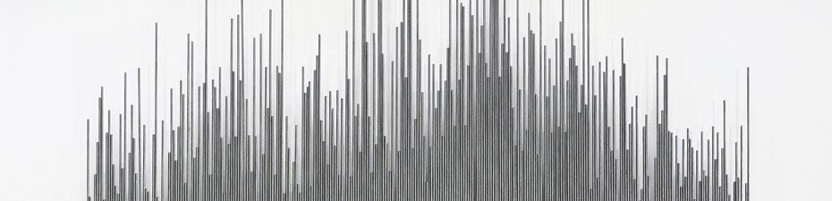 Charlotte charbonnel - Sons inconnus / 2012