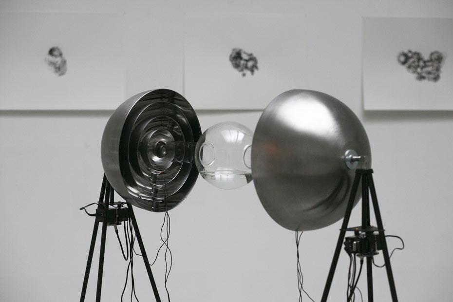 parabols-4-galerie anne de Villepoix-Charlotte Charbonnel