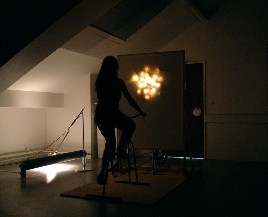 pedaler-pour-lever-soleil-1 Charlotte Charbonnel