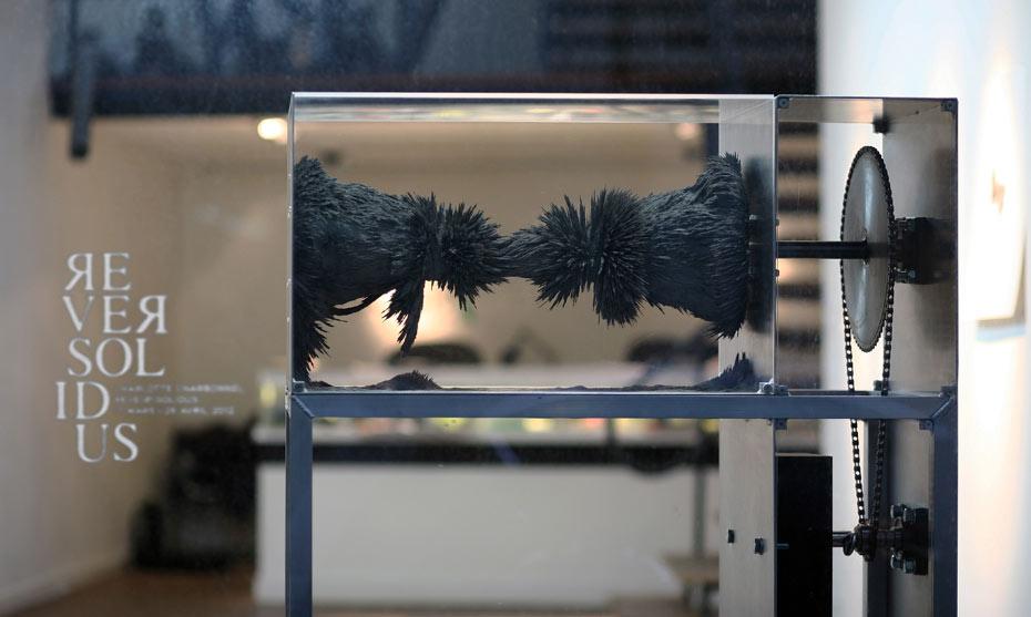 resonarium-vitrine-14-galerie Backslash-Charlotte Charbonnel