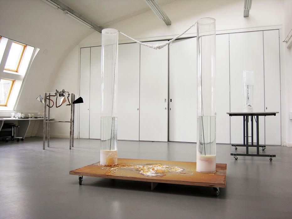 stalaktos-4 Charlotte Charbonnel